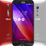 Harga ASUS Zenfone 2, Smartphone Lollipop Kamera 13 MP