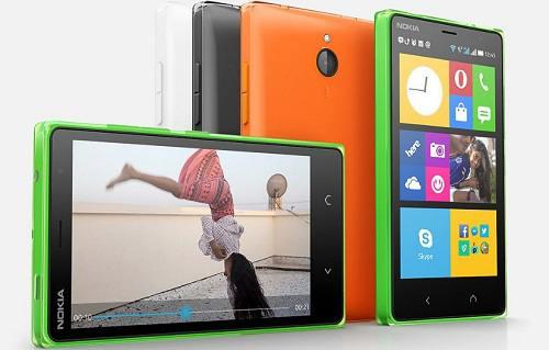 Harga-Nokia-X2-Android