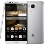 Huawei Ascend Mate 7, Smartphone Sensor Pemindai Sidik Jari