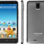 Advan Star 5, Smartphone Sejutaan Dengan Layar 5 Inchi