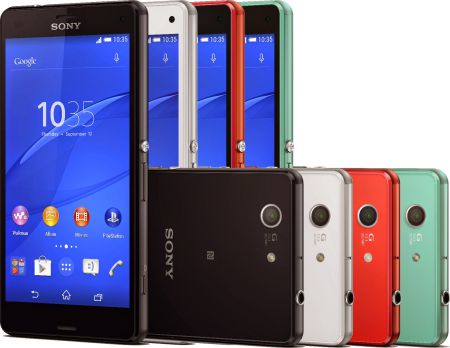 sony xperia z3 compact. Gal22708. Advertisement. Sony Xperia Z3 Compact
