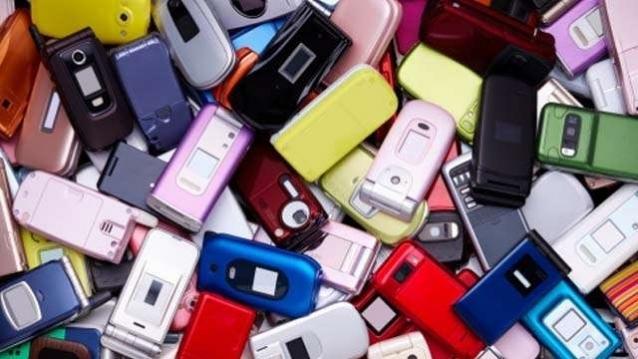 smartphone second