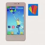 Evercoss A74D, Smartphone Android Kitkat Di Bawah Sejutaan