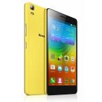 Spesifikasi dan Harga Lenovo A7000, Smartphone Android Lollipop Murah Berprosesor Octa-Core