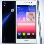 Huawei P8, Smartphone Android Lollipop Dengan Kamera 13 MP