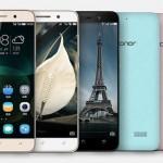 Huawei Honor 4C, Smartphone Entry-Level 4G LTE Berkamera 13 MP