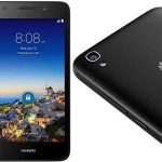 Huawei SnapTo, Smartphone Android Harga Terjangkau Dilengkapi 4G LTE