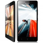 Lenovo A6000 Plus, Smartphone Android Berlayar 5.0 Inchi RAM 2 GB