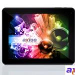 Axioo Windroid, Tablet Dengan OS Windows Phone dan Android Sekaligus