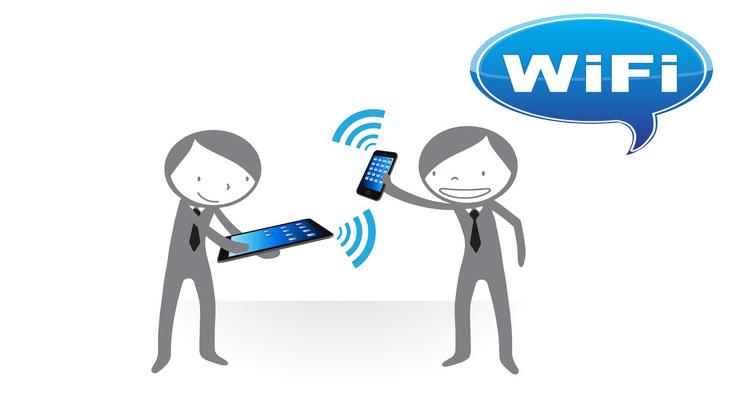 Hasil gambar untuk cara mempercepat koneksi wifi android
