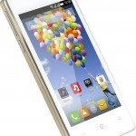 Evercoss Winner T (A74A), HP Android 4 Inchi RAM 1 GB