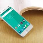 ZTE Blade S6, HP Android Lollipop Berlayar 5.0 inchi Dengan Prosesor Octa-Core