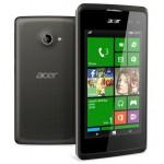 Spesifikasi dan Harga Acer Liquid M220, Smartphone Windows Phone Dibawah Sejuta