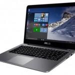 Asus EeeBook E403SA, Notebook Murah Dengan Prosesor Intel Braswell