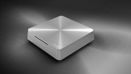 Spesifikasi Asus Vivo PC, Komputer Mini Dengan Kapasitas Har Disk 500 GB