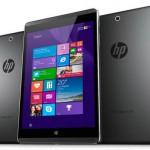 Spesifikasi Harga HP Pro Tablet 608, Tablet Windows Phone RAM 2 GB
