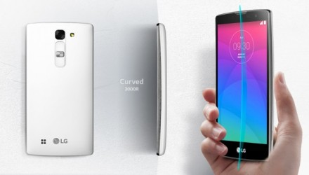 LG Magna, Smartphone Android Lollipop Layar 5 Inchi
