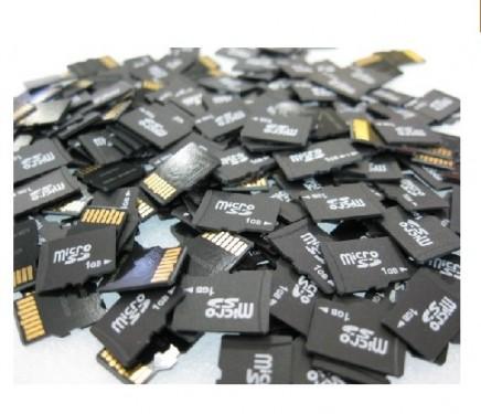 Cara Memperbaiki Memory Card Tidak Terbaca