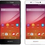 Spesifikasi Sony Xperia Z4v, Smartphone Kamera Resolusi Tinggi Layar QHD