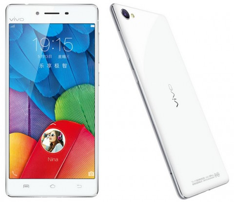Harga Vivo X5 Pro, Smartphone Kamera Selfie 8 MP Layar Super AMOLED