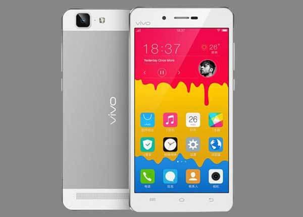 Vivo X5 Max Platinum Edition Smartphone Dengan Baterai Berkapasitas