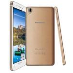 Spesifikasi dan Harga Panasonic Eluga Z, Smartphone Layar 5 Inchi OnCell AMOLED RAM 2 GB