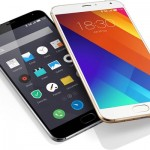 Harga Meizu MX5, Smartphone Kamera Depan 5 MP RAM 3 GB