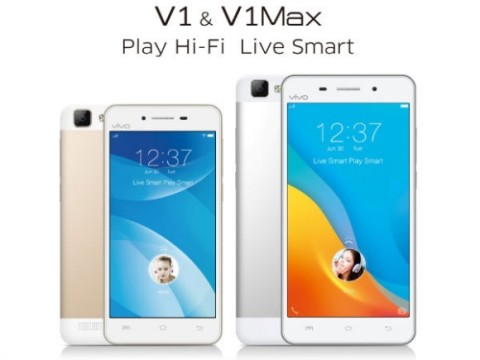 Harga dan Spesifikasi Vivo V1
