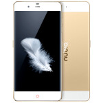 Harga Spesifikasi ZTE Nubia My Prague, Smartphone Tipis RAM 2 GB