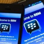 Cara Logout BBM di Smartphone Android dan BB