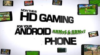 Daftar Game HD Smartphone Android Terbaik dan Terbaru 2015