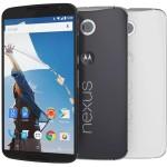 Spesifikasi dan Harga Motorola Nexus 6, Smartphone RAM 3 GB Layar AMOLED