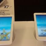 Spesifikasi Harga Advan Vandroid X7, Tablet Berprosesor Intel Atom dan OS Lollipop Sejutaan