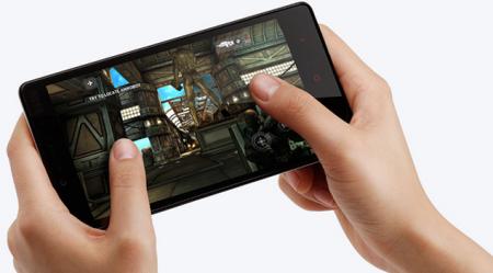 Smartphone Gaming Android Murah