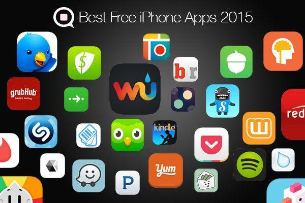 7 Aplikasi iPhone Populer dan Terbaik Saat Ini di 2015