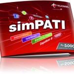 Cara Daftar Paket Internet Telkomsel Simpati Unlimited