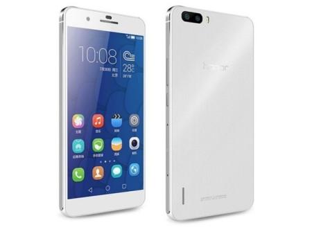 spesifikasi dan harga Huawei Honor 6 Plus