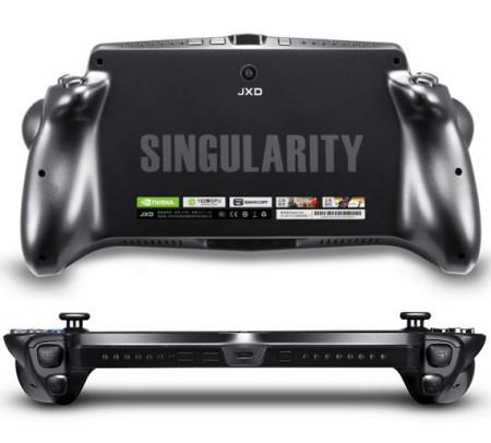 JXD Singularity S192, Tablet Gaming Dengan Spesifikasi Tinggi
