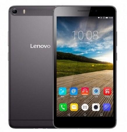 Spesifikasi dan Harga Lenovo Phab Plus