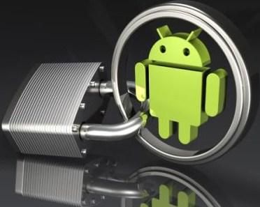 Aplikasi Pengunci Aplikasi Android