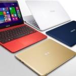 Harga Asus EeeBook X205, Laptop Tipis Murah Dengan Layar 11.6 Inchi