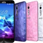 Asus Zenfone 2 Deluxe Special Edition, Smartphone Desain Unik RAM 4 GB
