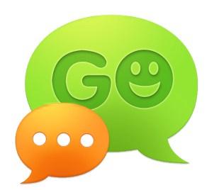 Aplikasi SMS Android GO SMS Pro
