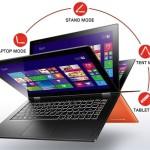 Spesifikasi dan Harga Lenovo Yoga 900, Laptop 2 in 1 Yang Multifungsi