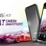 Advan i45, Smartphone 4G Dibawah Sejutaan Layar 4.5 Inchi