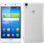 Huawei Y6, HP Android Lollipop Layar 5 Inchi RAM 2 GB