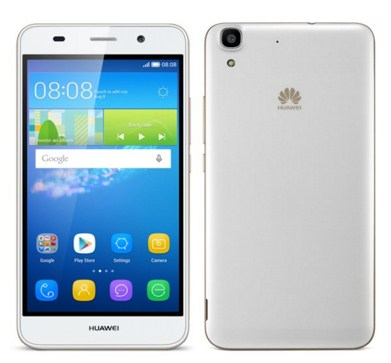 spesifikasi dan harga Huawei Y6