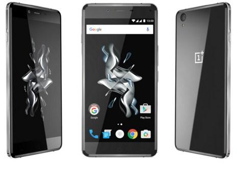OnePlus X, Smartphone 4G RAM 3GB LPDDR3 Layar 5.0 Inchi