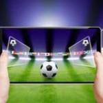 Cara Streaming Bola di Smartphone Android Gratis