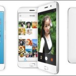Lenovo ZUK Z1, Smartphone Layar 5.5 Inchi RAM 3 GB